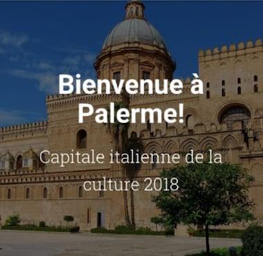 Sito web Palermo